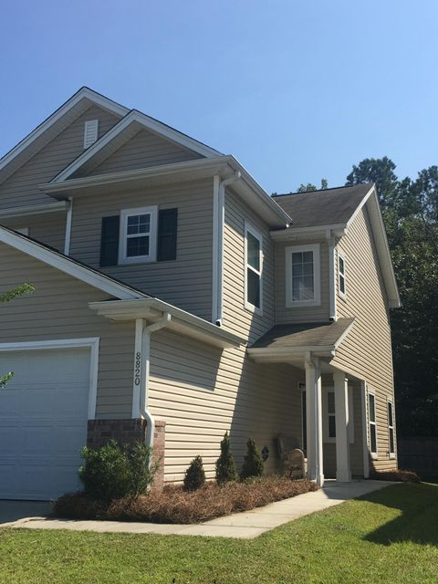 8820  Shadowglen Drive North Charleston, SC 29420