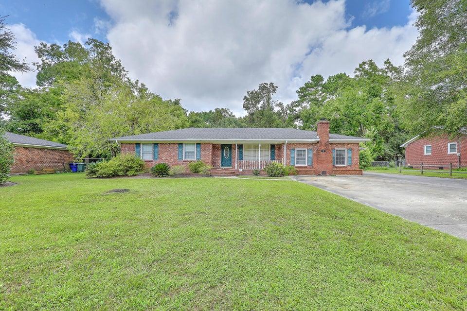 335  Huntley Drive Charleston, SC 29407