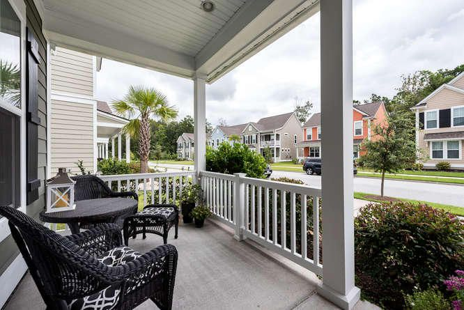 4237  William E Murray Boulevard Charleston, SC 29414