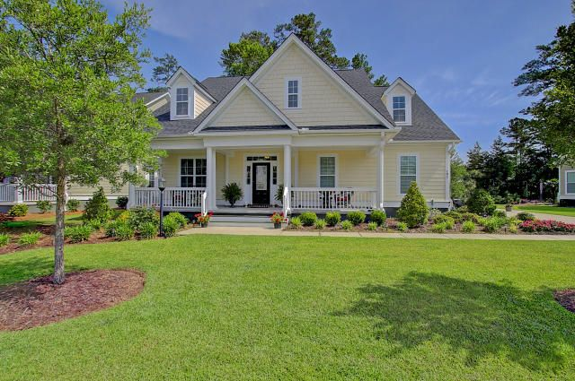102  Heart Pine Circle Summerville, SC 29485