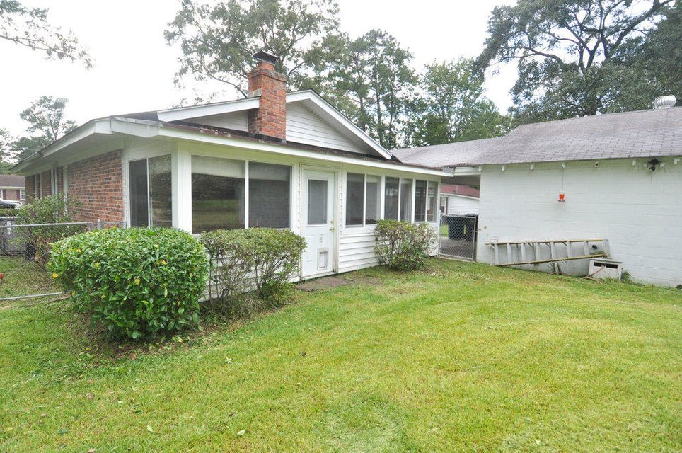 117  Weeks Avenue Goose Creek, SC 29445