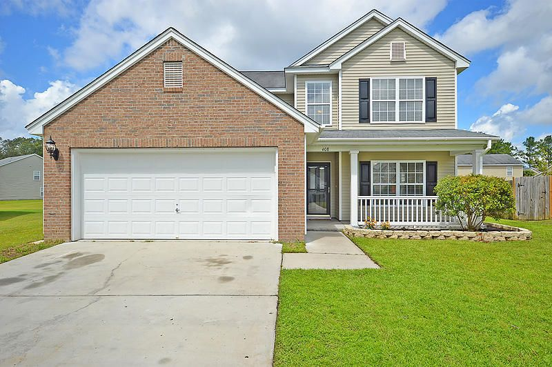 408  Brookfield Lane Goose Creek, SC 29445
