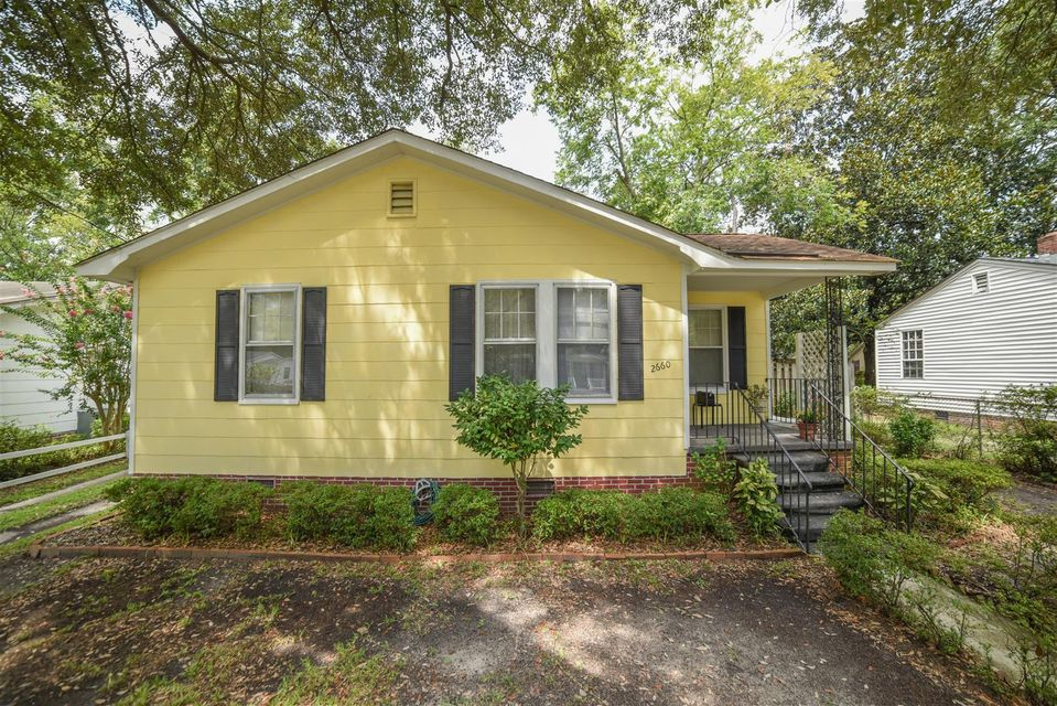 2660  Poplin Avenue North Charleston, SC 29405