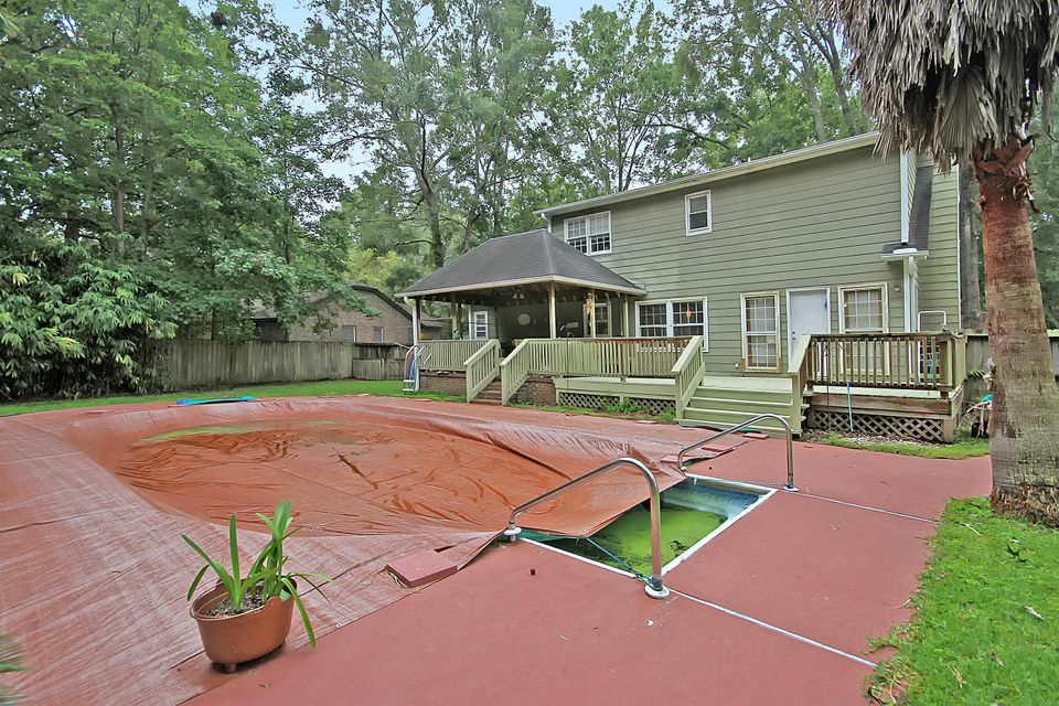 8022 Malden Avenue North Charleston, SC 29420