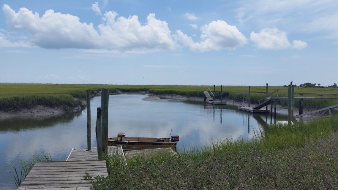 40  Hammocks Way Edisto Island, SC 29438