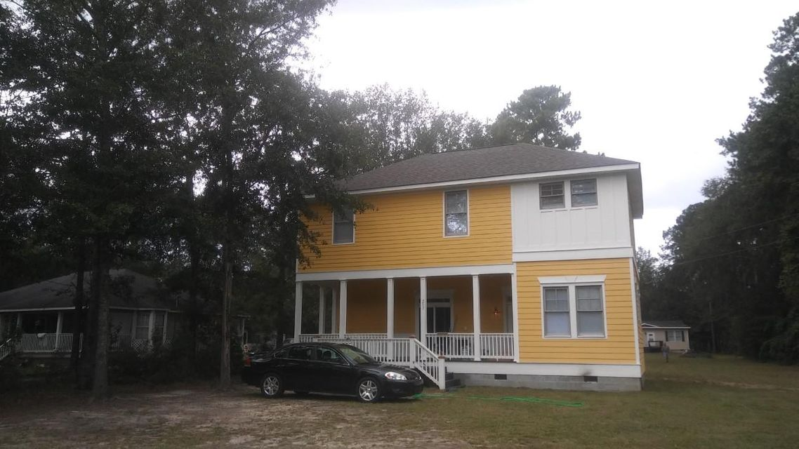 253  Foxfield Road Walterboro, SC 29488