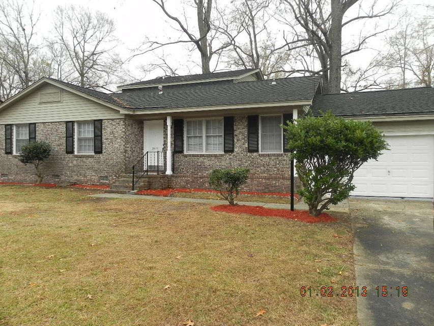 3421  Plaza Lane North Charleston, SC 29420