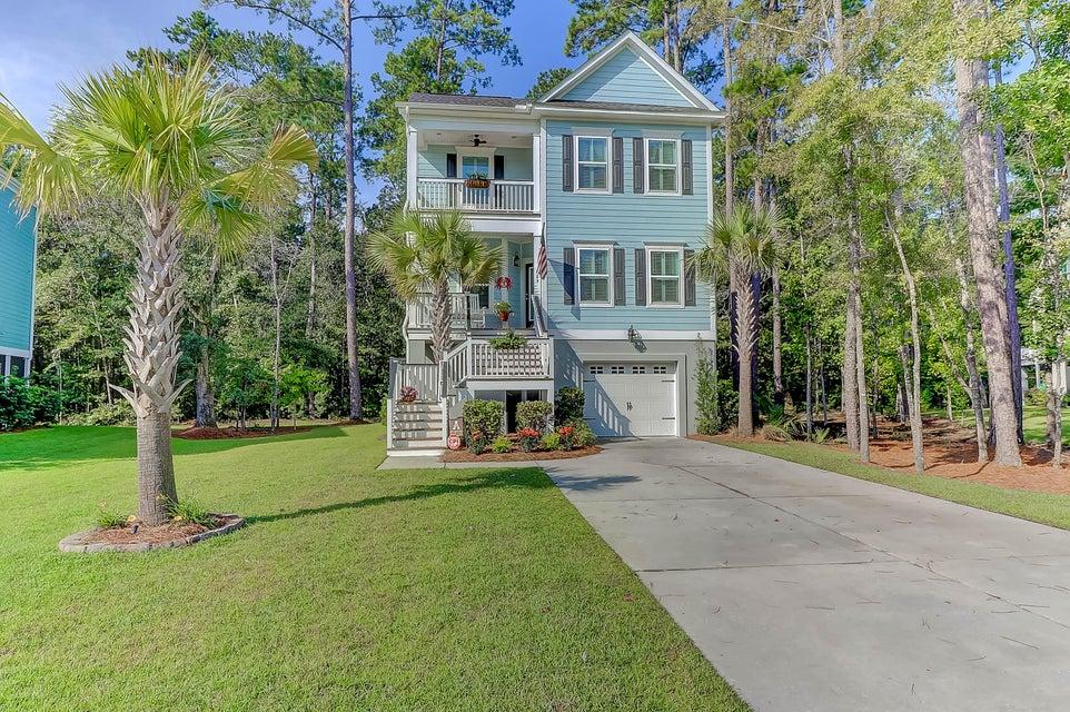 509 Sanders Farm Lane Charleston, SC 29492