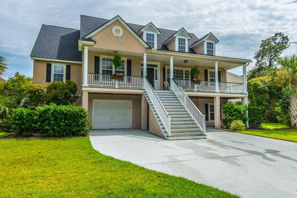 3526  Stockton Drive Mount Pleasant, SC 29466