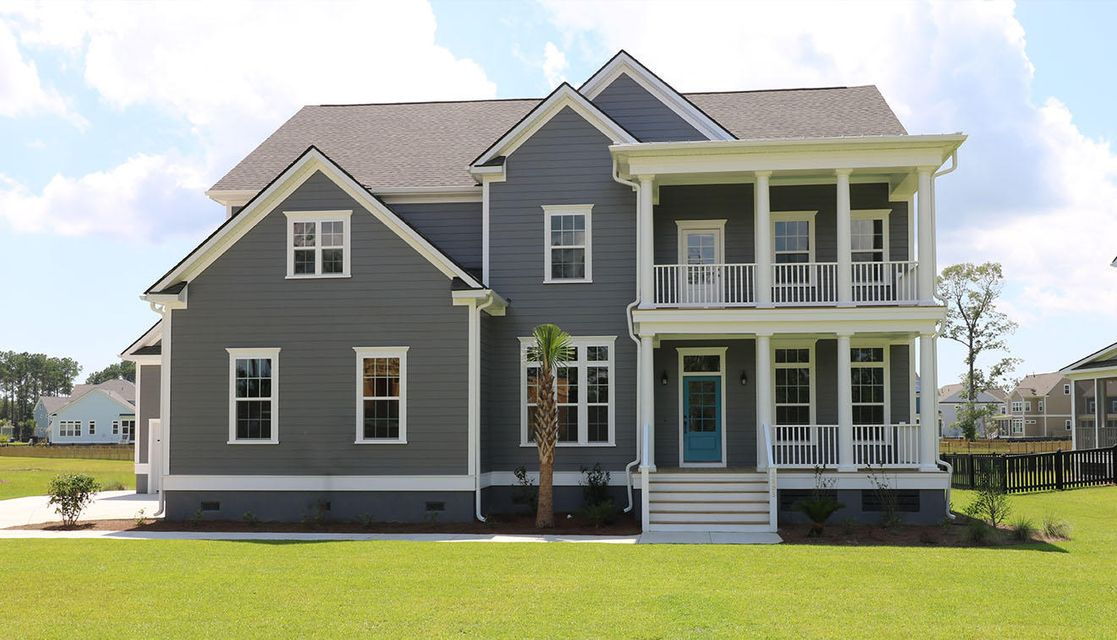 2895  River Vista Way Mount Pleasant, SC 29466