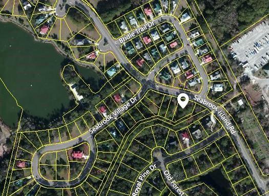 2295  Seabrook Island Road Seabrook Island, SC 29455