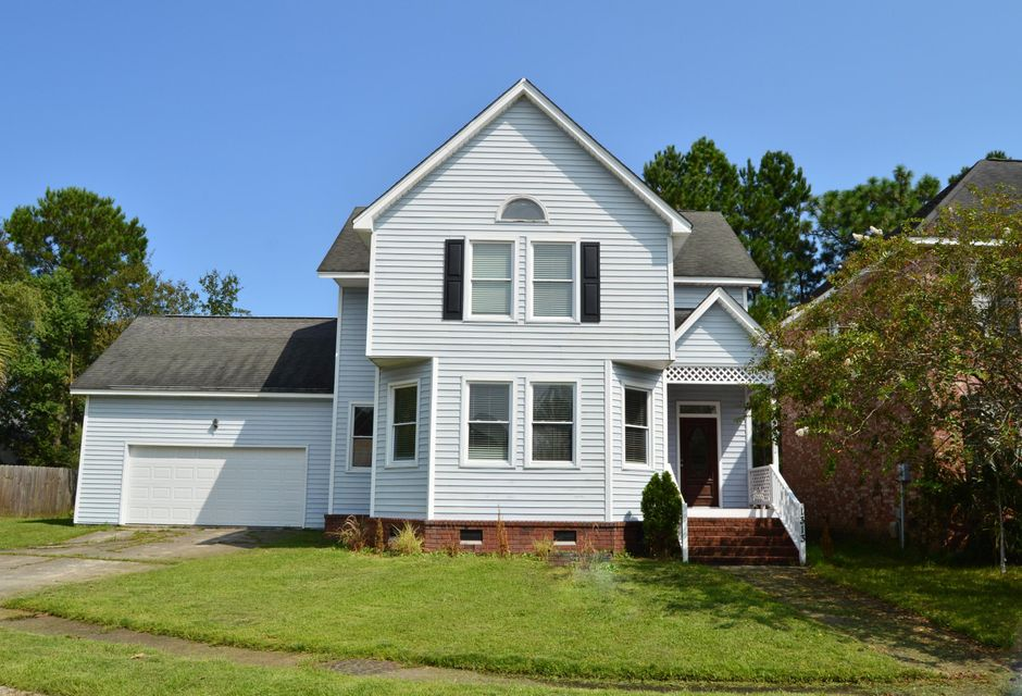 1313  Kingfisher Circle Hanahan, SC 29410