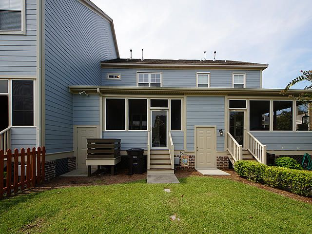 1021  Zinser Street Mount Pleasant, SC 29466