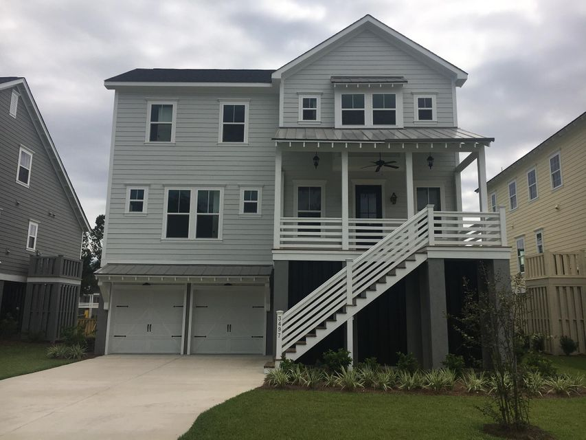 3497  Saltflat Lane Mount Pleasant, SC 29466