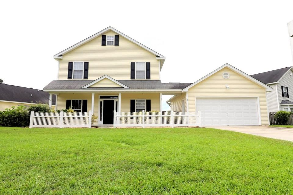 172  Moon Dance Lane Summerville, SC 29483