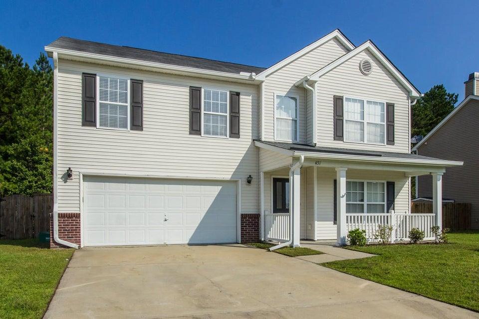 431  Cotton Hope Lane Summerville, SC 29483