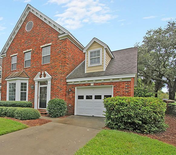 864  Fountain Lane Mount Pleasant, SC 29464