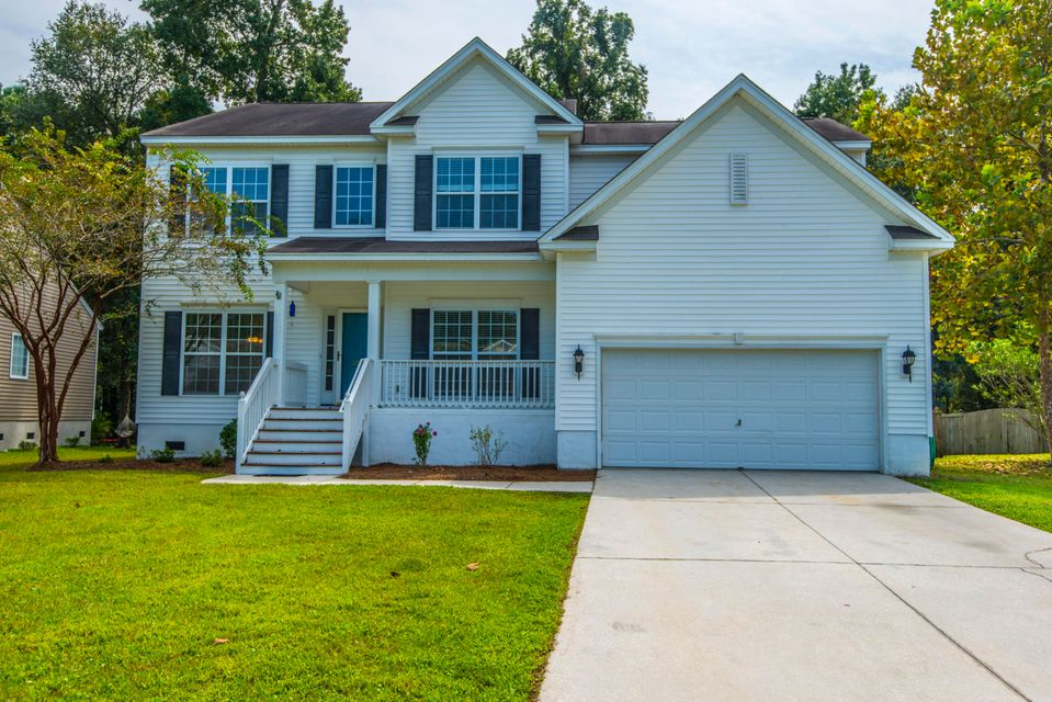 2242  Red Fern Lane Mount Pleasant, SC 29466