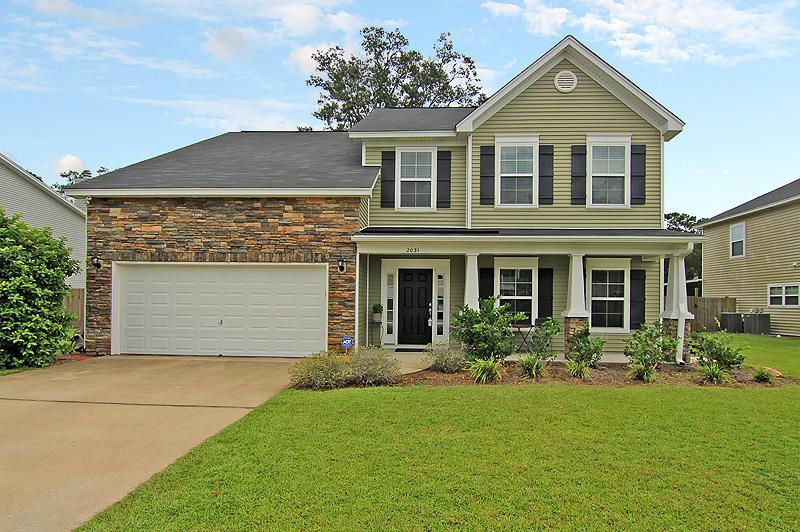 2031  Chilhowee Road Johns Island, SC 29455