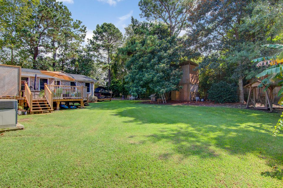 45  Norview Drive Charleston, SC 29407