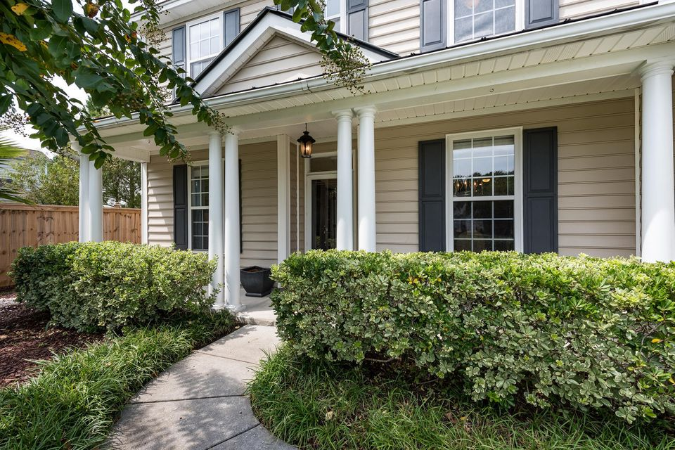 1680  Jorrington Street Mount Pleasant, SC 29466
