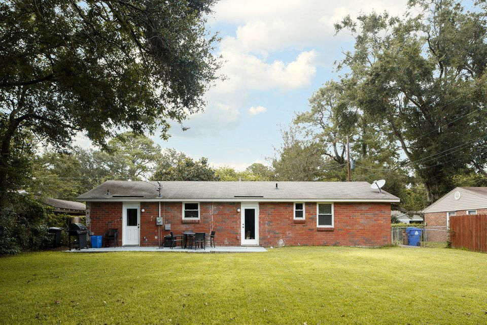 1455 Kemper Avenue Charleston, SC 29412