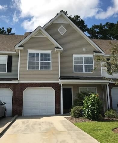804  Buckthorn Circle Summerville, SC 29483