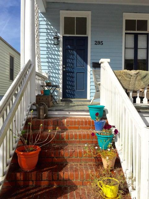 295  Ashley Street Charleston, SC 29403