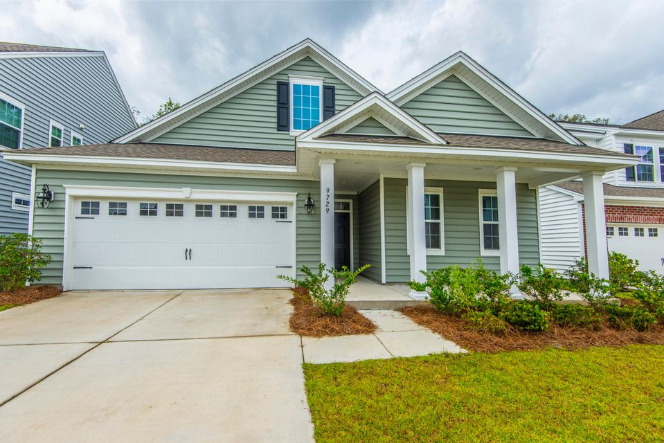 9729  Black Willow Lane Ladson, SC 29456