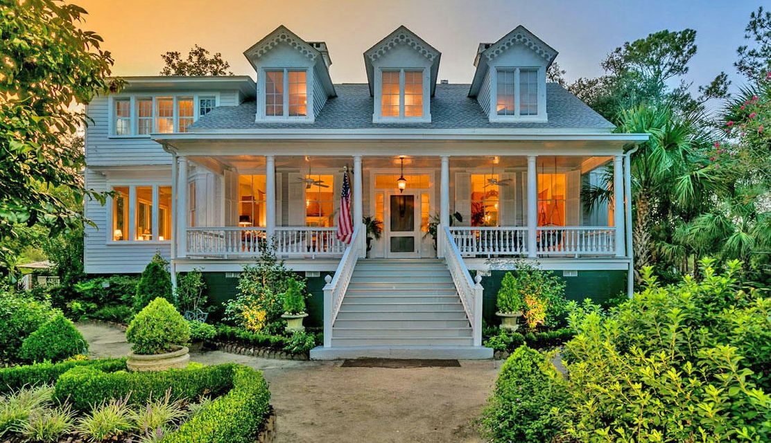 Charleston sc real estate summerville for What to do in summerville sc