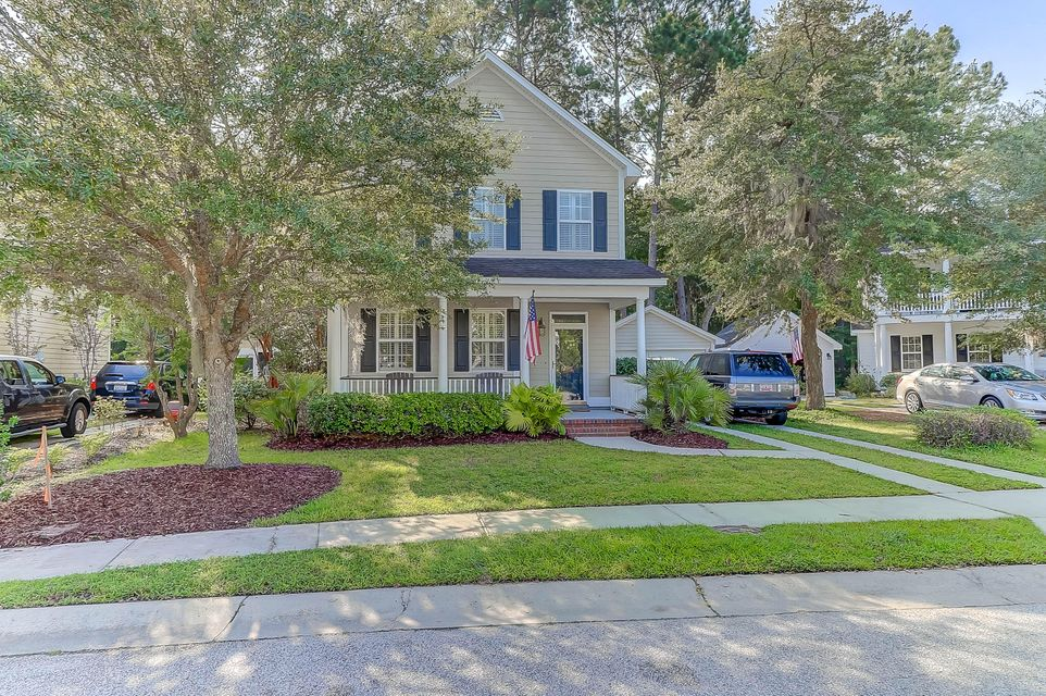 2913  Split Hickory Court Johns Island, SC 29455