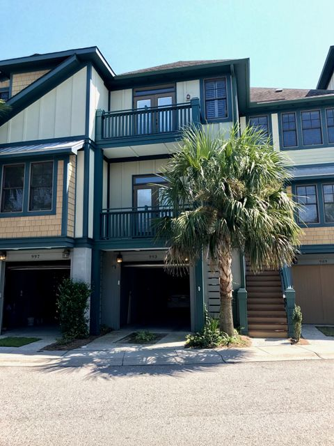 Sawyer's Landing Homes For Sale - 993 Cove Bay, Mount Pleasant, SC - 0