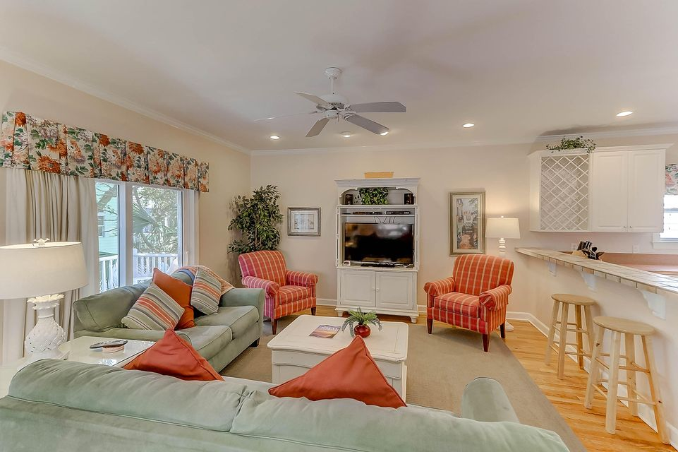49  Grand Pavilion Drive Isle Of Palms, SC 29451