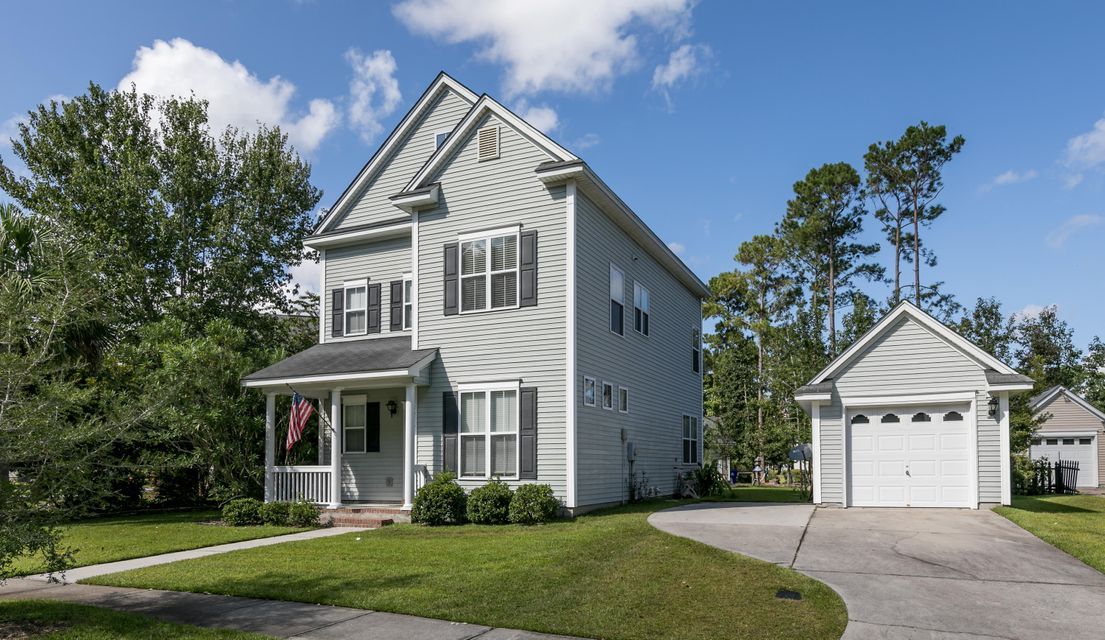 3252 Beaconsfield Road Mount Pleasant, SC 29466