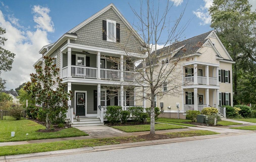 3021  Shiloh Lane Charleston, SC 29414