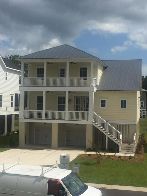 3493 Saltflat Lane Mount Pleasant, SC 29466