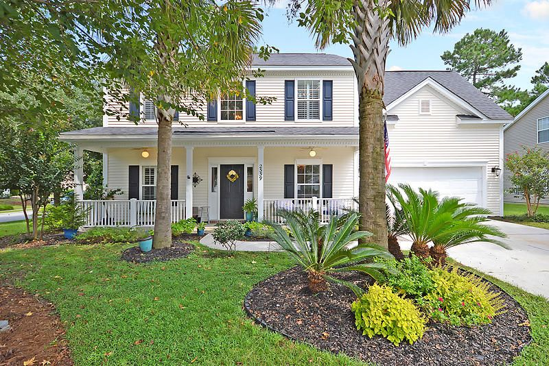 2339  Parsonage Woods Lane Mount Pleasant, SC 29466