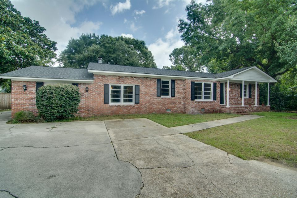 1052  Harbor View Road Charleston, SC 29412