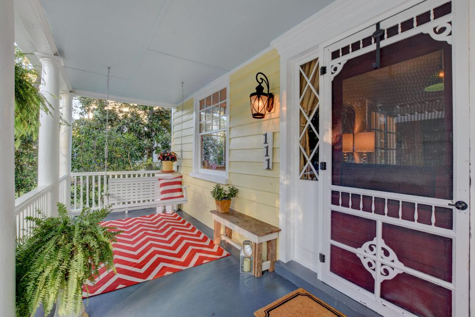 111 S Magnolia Street Summerville, SC 29483