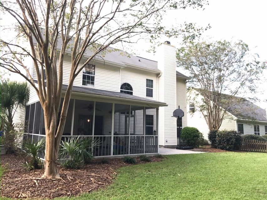 358 Old S Way Mount Pleasant, SC 29464