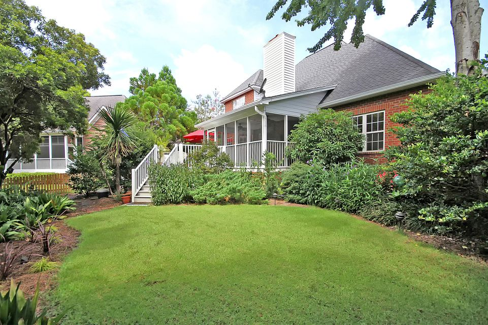 2811 Waterpointe Circle Mount Pleasant, SC 29466