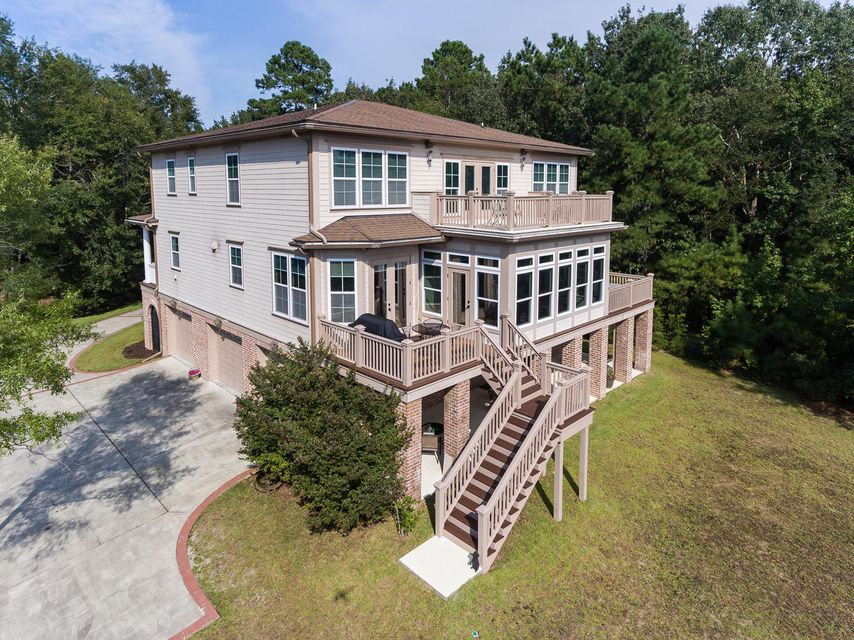 1424 Dupree Creek Road Awendaw, SC 29429