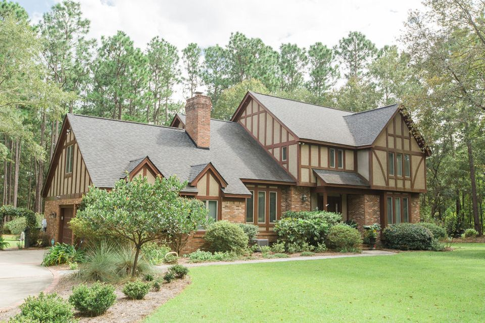 4391  Cloudmont Drive Hollywood, SC 29449