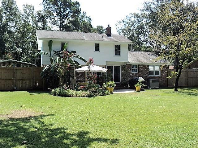 3670 Morse Avenue Johns Island, SC 29455