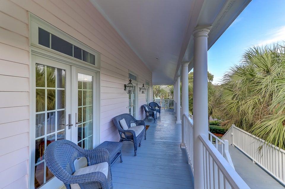 17 56TH Avenue Isle Of Palms, SC 29451