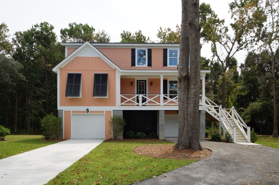 3707  Tip Mount Pleasant, SC 29466