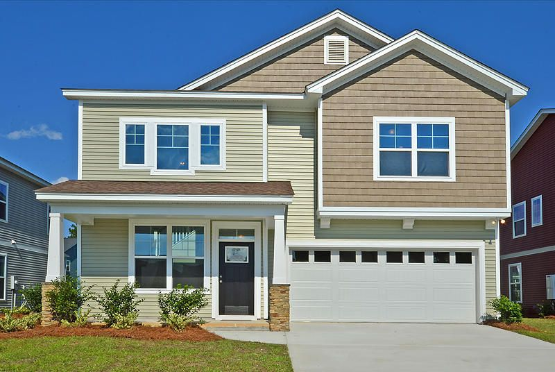 124  Sago Court Summerville, SC 29486