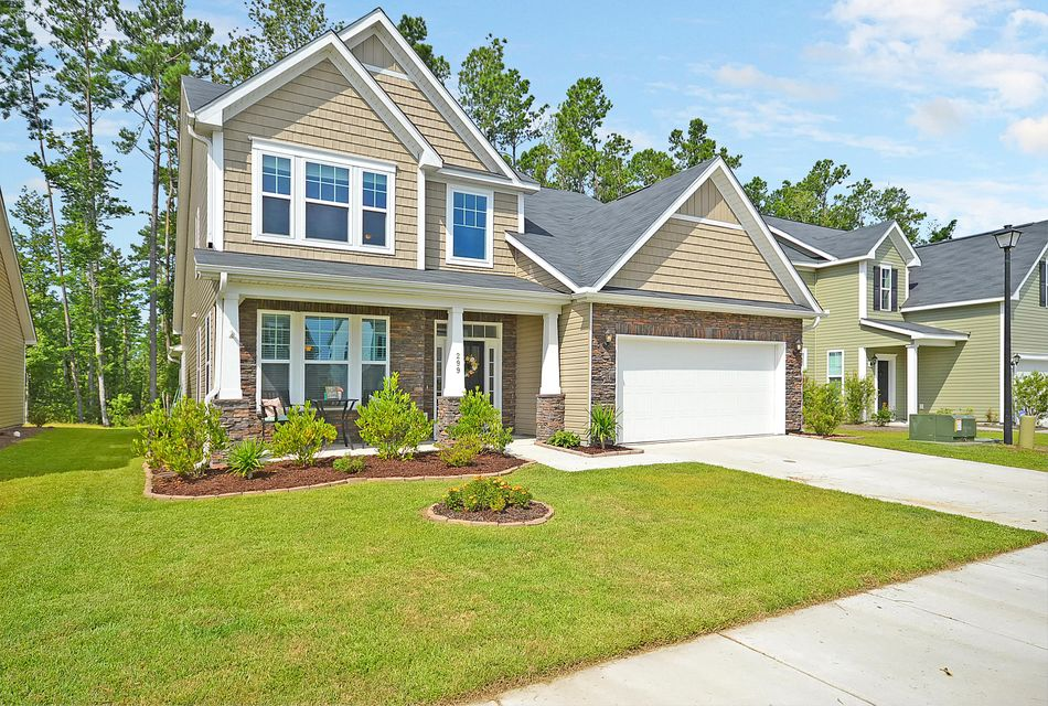 299  Spectrum Road Summerville, SC 29486