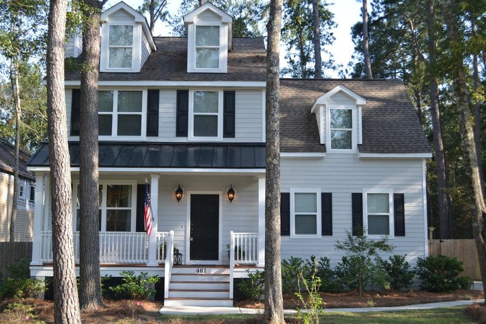 461  Waring Street Summerville, SC 29483