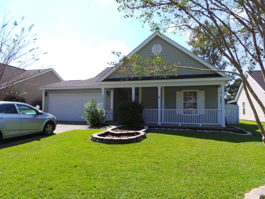 551  Carters Grove Road Charleston, SC 29414